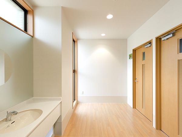 【画像】洗面スペース